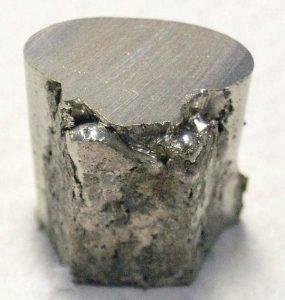 kim loại niken